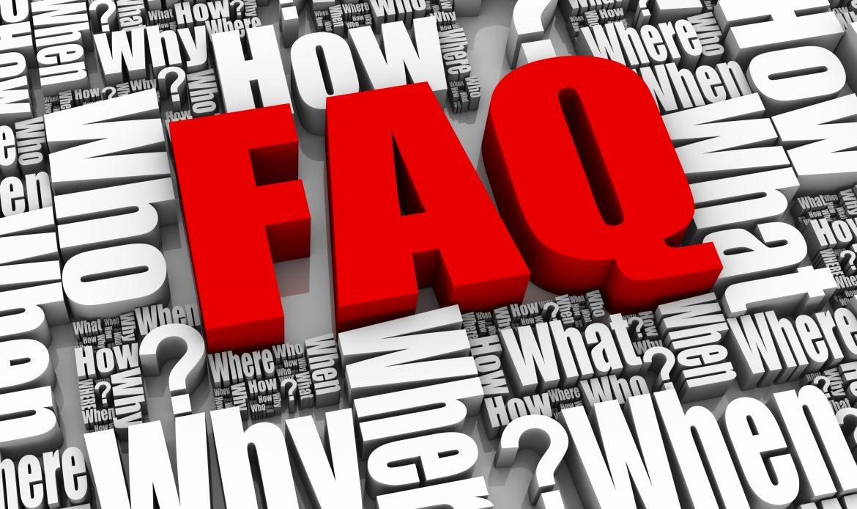 #NotAVictim FAQs