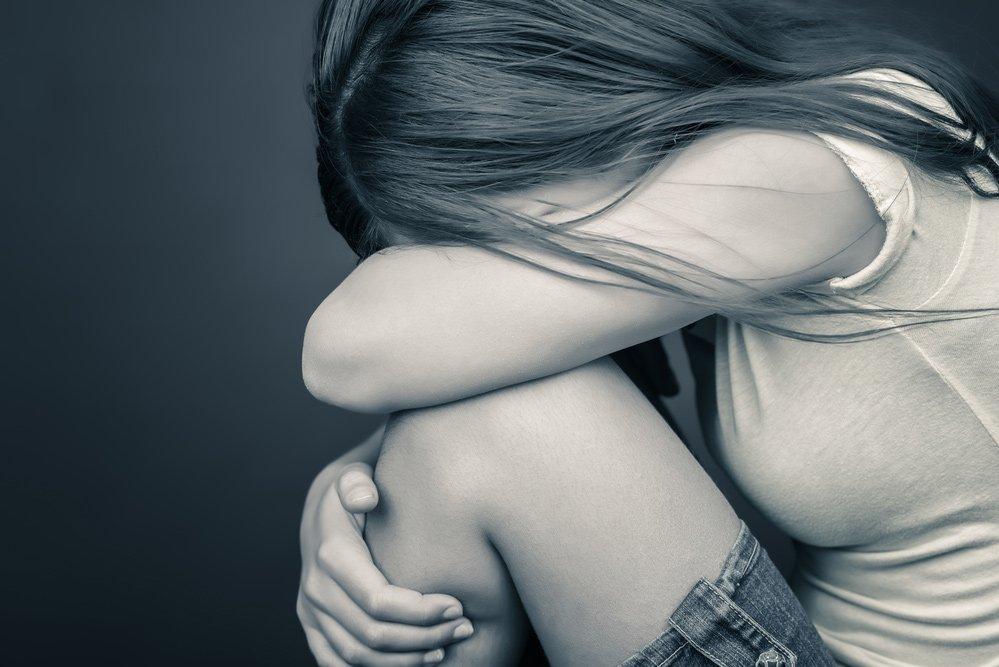 I am not a victim: Kristine's Story