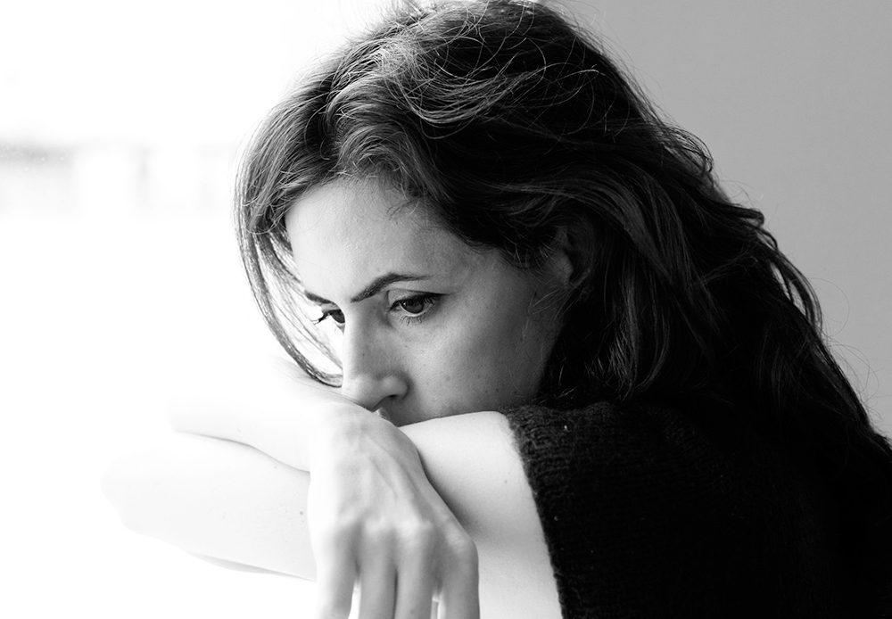 I Am Not a Victim: Melissa's Story